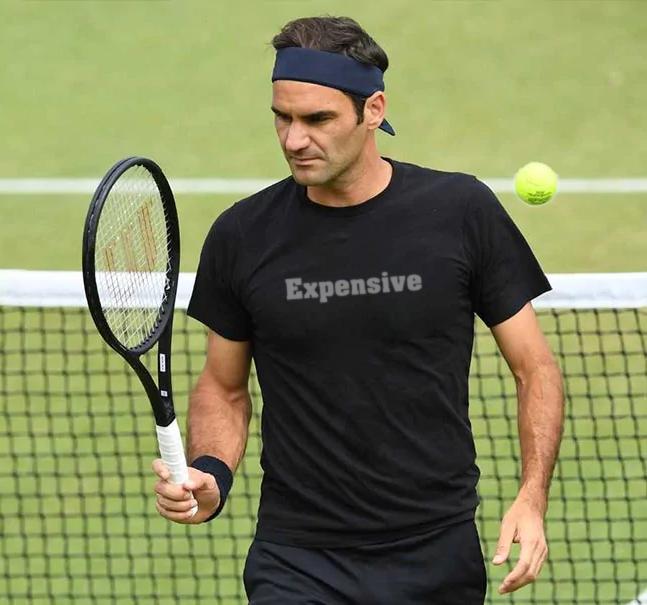 Photo of Federer